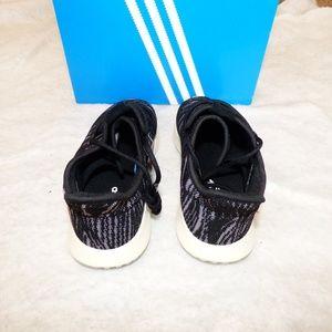 sports shoes ccdf1 988d7 ADIDAS 8.5 TUBULAR SHADOW C BLACK SHOES CQ2464 NEW NWT
